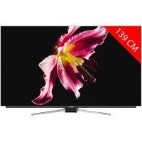 Grundig TV OLED 4K 139 cm GRUNDIG 55OLEDGD960B