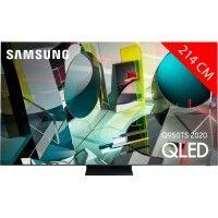 Samsung TV QLED 8K 214 cm SAMSUNG QE85Q950TSTXXC