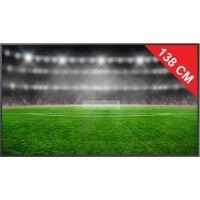 Samsung TV QLED 4K 138 cm SAMSUNG The Frame Q E55 LS 03 T2020
