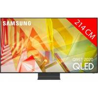 Samsung TV QLED 4K 214 cm SAMSUNG 85Q95T 2020