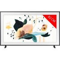Samsung TV QLED Full HD 82 cm SAMSUNG The frame QE32LS03