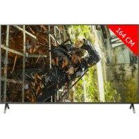 Panasonic TV LED 4K 164 cm PANASONIC TX-65HX900E