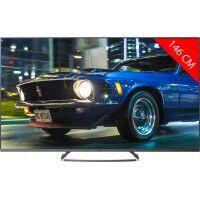 Panasonic TV LED 4K 146 cm PANASONIC TX-58HX830E
