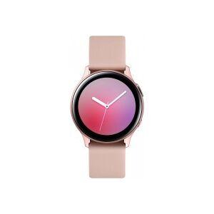 Samsung Montre connectée SAMSUNG Galaxy Watch Active2 40M Rose - Publicité