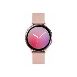 Samsung Montre connectée SAMSUNG Galaxy Watch Active2 44M Rose - Publicité