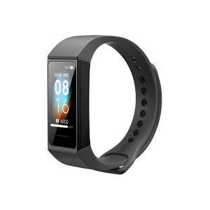 Xiaomi Bracelet connecté XIAOMI Mi Smart Band 4 C noir - Publicité