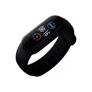 Xiaomi Bracelet connecté XIAOMI Mi Smart Band 5 Noir - Publicité