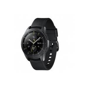 Samsung Montre connectée SAMSUNG Galaxy Watch 42mm - Noir Carbone - Publicité