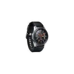 Samsung Montre connectée SAMSUNG Galaxy Watch 46mm - Gris Acier - Publicité