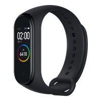 xiaomi bracelet connecté xiaomi mi smart band 4 - version globale