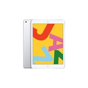 Apple iPad APPLE iPad 2019 10.2' WiFi 32GB Argent - Publicité