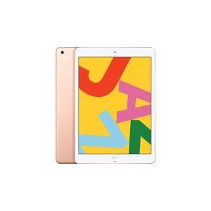 Apple iPad APPLE iPad 2019 10.2' Cellular 32GB Or - Publicité