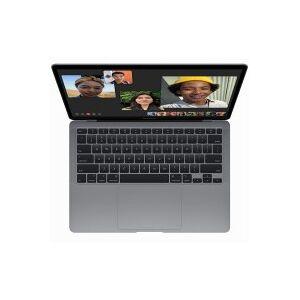 "Apple MacBook Air APPLE MacBook Air (2020) 13"" Core i5, 512GB Gris sideral - Publicité"