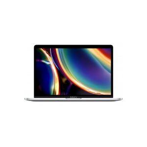 """Apple MacBook Pro APPLE MacBook Pro 13"""" 2020 Argent i5, 16Gb, 1Tb - Publicité"""