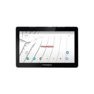 Thomson Tablette tactile THOMSON TEO13P-RK2BK32 - Publicité
