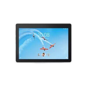 IBM Tablette tactile LENOVO Tab E10 LTE - Publicité
