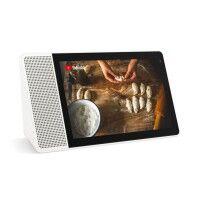 IBM Enceinte Connectée Intelligente LENOVO SD-8501F - Smart Display 8' - Google Assistant