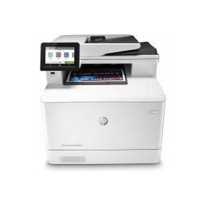 HP Imprimante multifonction laser HP Multifonction HP Color LaserJet Pro M479fdw - Publicité