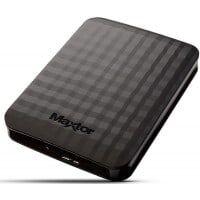 maxtor disque dur externe maxtor m3 portable 1 to noir - m