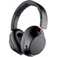 Plantronics Casque sans fil PLANTRONICS BACK BEAT GO 810 - Noir