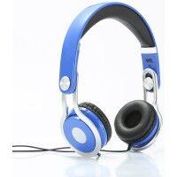 EKIDS Casque audio enfant EKIDS WECASKIDB - Casque audio enfant bleu (3 à 10 ans)