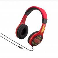EKIDS Casque audio enfant EKIDS CR-136 - CARS