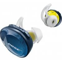 Bose Casque sans fil BOSE SoundSport Free Wireless HDPHS Navy