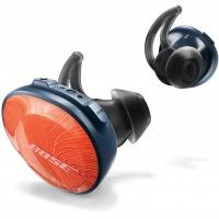 Bose Casque sans fil BOSE SoundSport Free Wireless HDPHS Orange