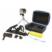 JIVO Perche téléscopique JIVO GoGear 6-in-1 Kit