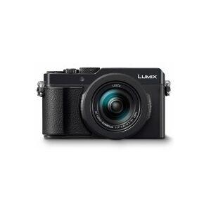 Panasonic Appareil photo numérique compact PANASONIC Lumix DC-LX100 II - Publicité