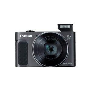Canon Appareil photo numérique compact CANON PowerShot SX620 HS noir - Publicité