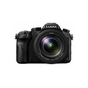Panasonic Appareil photo numérique bridge PANASONIC Lumix DMC-FZ2000 noir - Publicité