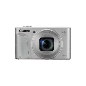 Canon Appareil photo numérique compact CANON PowerShot SX730 HS argent - Publicité