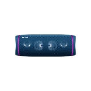 Sony Enceinte bluetooth SONY SRSXB43 BLEU - Publicité