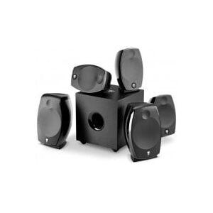 Focal-JMlab Pack d'enceintes Home Cinema FOCAL Sib Evo Dolby Atmos 5.1.2 - Publicité
