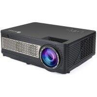 LA VAGUE Vidéoprojecteur + Lampe LA VAGUE LV HD 400