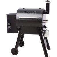 TRAEGER Barbecue charbon TRAEGER TFB57PUBE Barbecue PRO série 22