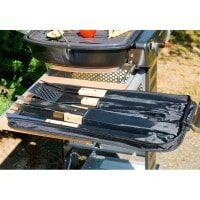 campingaz pack accessoires barbecue campingaz set d'ustensiles