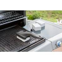 campingaz accessoire barbecue campingaz 2000020243 pierres nettoyantes + ustensile