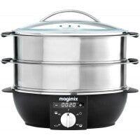 magimix cuiseur vapeur magimix 11582