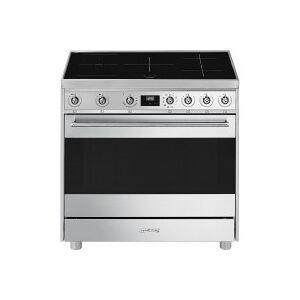 SMEG Piano de cuisson SMEG C9CTXI9-1 - Publicité