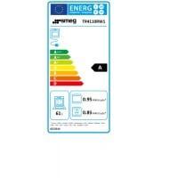 SMEG Piano de cuisson SMEG TR4110RW1