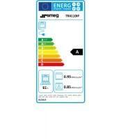 SMEG Piano de cuisson SMEG TR4110IP