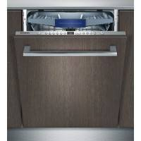 Siemens Lave vaisselle tout integrable 60 cm SIEMENS SN636X01KE <br /><b>468 EUR</b> Ubaldi