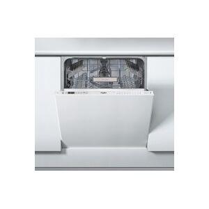 Whirlpool Lave vaisselle tout integrable 60 cm WHIRLPOOL WIO3T122PS 6ème sens Glissière - Publicité