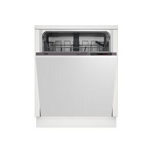 Beko Lave vaisselle tout integrable 60 cm BEKO PDIN25310 - Publicité