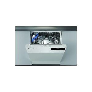 Candy Lave vaisselle integrable 60 cm CANDY CDSN2D350PW - Publicité