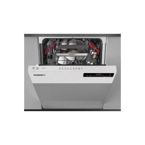 ROSIERES Lave vaisselle integrable 60 cm ROSIERES RDSN2D622PW-47 - Publicité