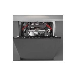 ROSIERES Lave vaisselle tout integrable 60 cm ROSIERES RDIN2D622PB-47 - Publicité