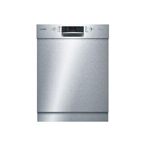 Bosch Lave vaisselle encastrable 60 cm BOSCH SMU46NS03E - Publicité